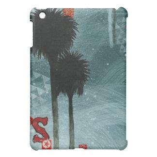 Blue Palms iPad Mini Cases