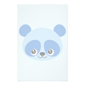 Blue Panda Stationery