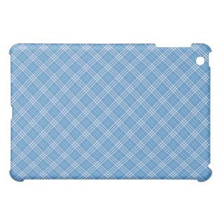 blue pattern ipad mini case