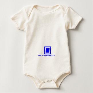 Blue Period Baby Bodysuit