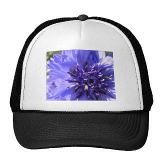 Blue Petals Trucker Hat