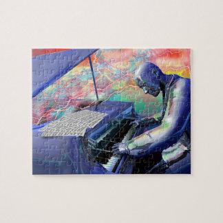 Blue Piano puzzle
