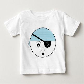 Blue Pirate Shirt