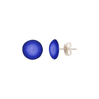 Blue Plafond Earrings