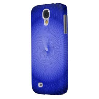 Blue Plafond Galaxy S4 Cover