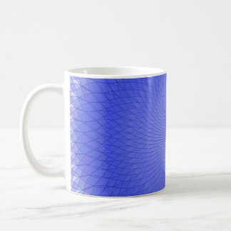 Blue Plafond Coffee Mugs