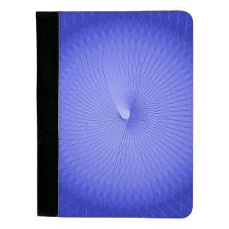 Blue Plafond Padfolio