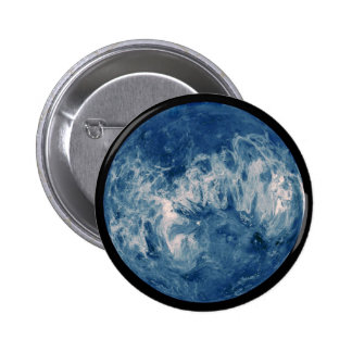 Blue Planet - Blue Moon Buttons