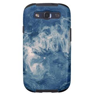 Blue Planet - Blue Moon Galaxy SIII Case