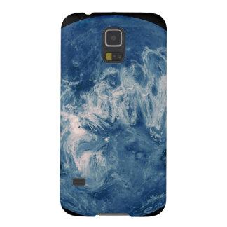 Blue Planet - Blue Moon Galaxy Nexus Cover