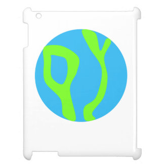 Blue Planet Case For The iPad 2 3 4