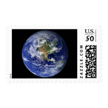 Blue Planet Earth Postage