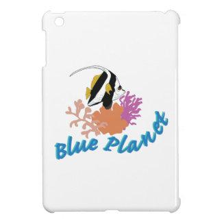 Blue Planet iPad Mini Case