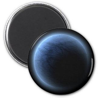 Blue Planet Magnet