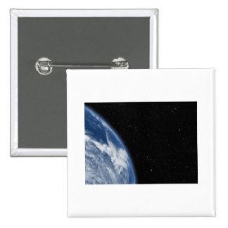 blue planet pin