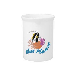Blue Planet Pitchers