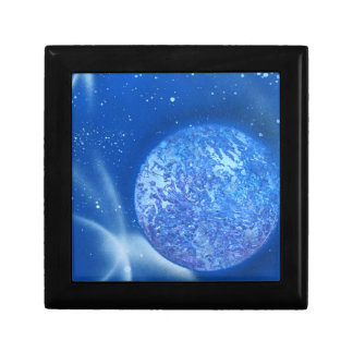 blue planet sky spacepainting gift boxes