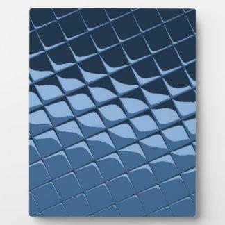 plastic photo plaques zazzle. Black Bedroom Furniture Sets. Home Design Ideas