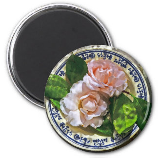 Blue Plate Special III Magnet