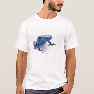 Blue Poison Dart Frog (Dendrobates Tinctorius) T-Shirt