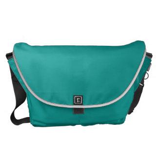 Blue Polka Commuter Bags