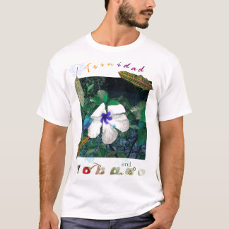 blue  pollen ts zazzle T-Shirt