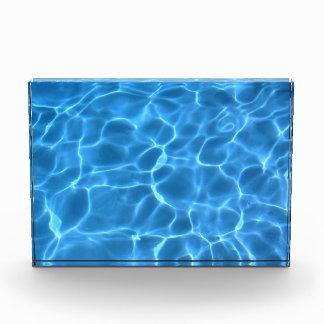 Blue Pool Pattern Award