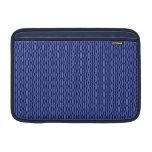 Blue Print Laptop Sleeve Sleeves For MacBook Air