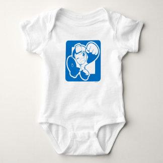 Blue Punch T-shirt