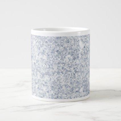 blue purple mottled background extra large mugs