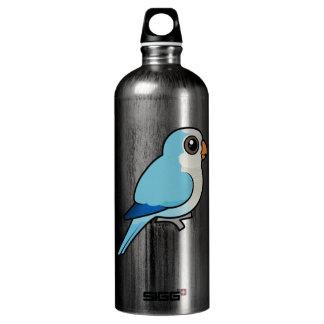 Blue Quaker SIGG Traveler 1.0L Water Bottle