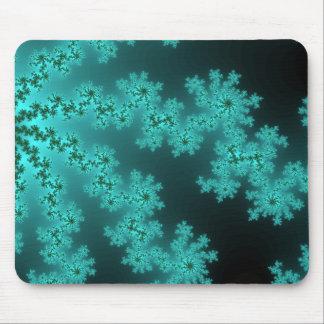 Blue Radiant - Mousepad