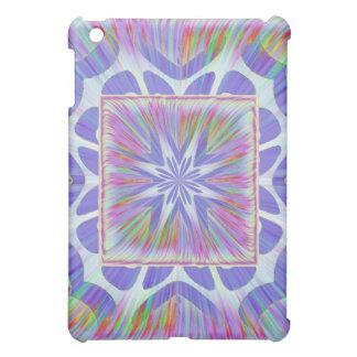 Blue Rainbow Speck Case iPad Mini Cases