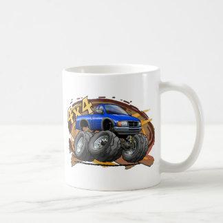 Blue Ranger Coffee Mugs