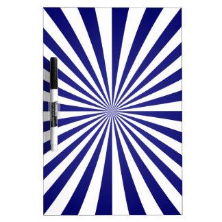 Blue rays Dry-Erase whiteboards