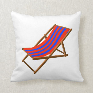 blue red striped wooden beach chair.png pillows