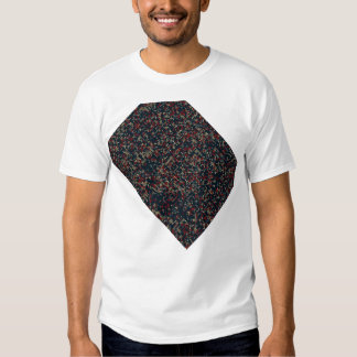 Blue Red White Novemeber T-shirt