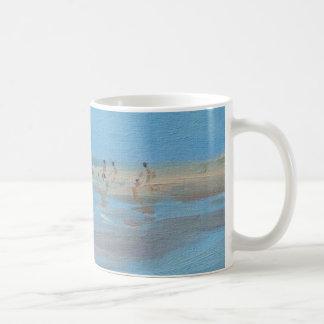 Blue Reflection Montalivet Coffee Mug