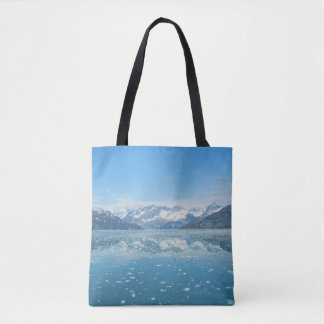 Blue Reflection Tote