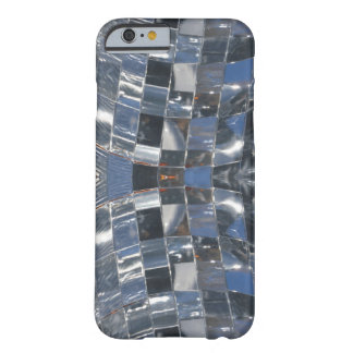 Blue Reflections Barely There iPhone 6 Case