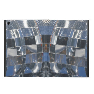 Blue Reflections iPad Air Case