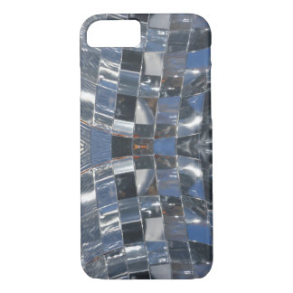 Blue Reflections iPhone 8/7 Case