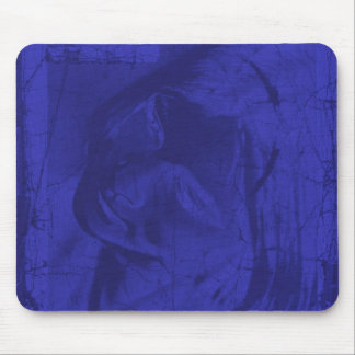 Blue Reflections Mouse Mats