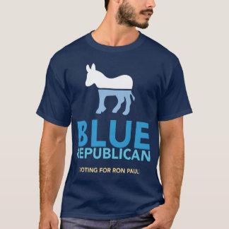 Blue Republican T-Shirt