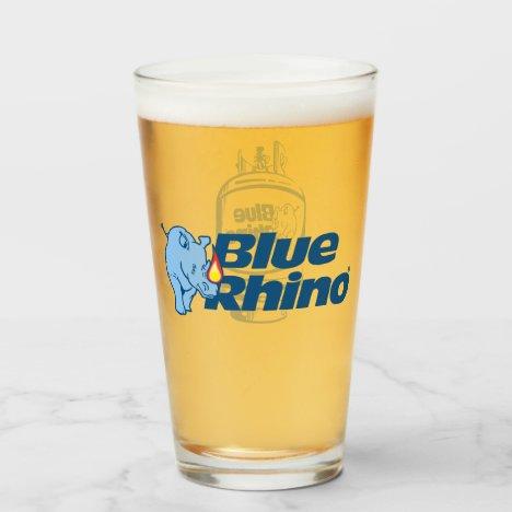 Blue Rhino Glass