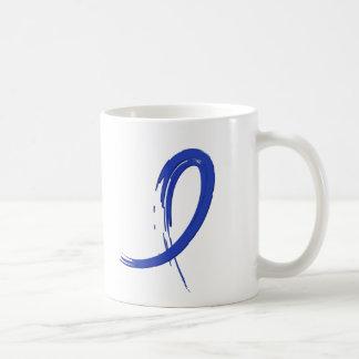 Blue Ribbon A4 del CFS Tazas De Café