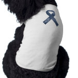 Blue Ribbon Doggie Shirt