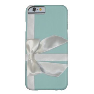 Blue Ribbon iPhone 6 case iPhone 6 case & ID holde