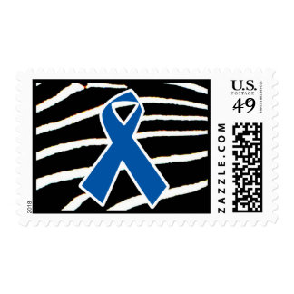 Blue Ribbon Postage