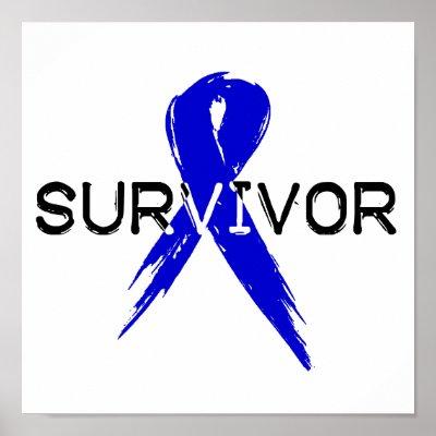 Survivor:  Child Abuse